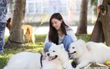 宋妍霏的日常生活系列照