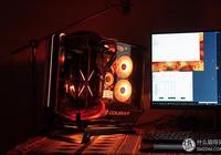 """618""""光汙染""""裝機:橙光搭配i9超頻5G活力四射"""