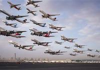 世界上最繁忙的3個機場:其中一座就在中國,但不是北京首都機場