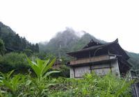 """永嘉的""""西藏""""——坑口村"""
