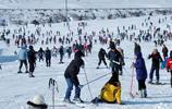 瀋陽棋盤山滑雪的好地方