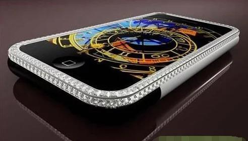 世界上最貴的手機是什麼手機?
