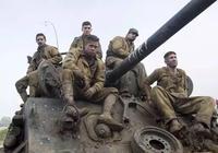 坦克大戰,這片不愧為一流戰爭大片
