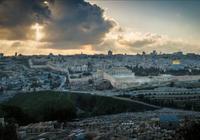 以色列、天主教之都——耶路撒冷