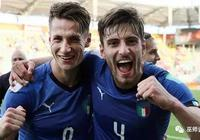世青杯 02:30 意大利U20vs厄瓜多爾U20