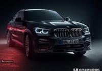 還在等新一代BMW X4 M嗎?不如看看這款Alpina BMW XD4吧