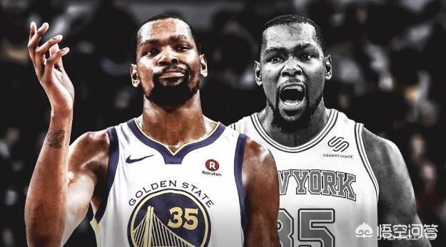 63.3%的NBA球員認為杜蘭特會加盟紐約尼克斯,你怎麼看?