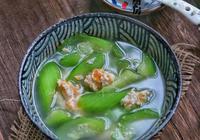 穀雨後,多吃絲瓜益處多多,做法簡單,降火美膚潤腸胃,家人喜歡