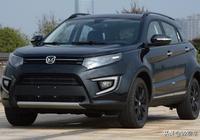 又一國產自主大型SUV,搭配1.5T發動機,百公里油耗僅7.2-7.8L