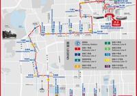 一飽眼福的馬拉松體驗:北京馬拉松來了!
