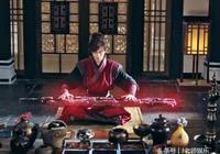 鬥破蒼穹:蕭炎的玄重尺裝了紅色電燈泡,還寫滿了魂殿功法