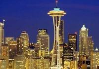 生活質量最高的城市—西雅圖
