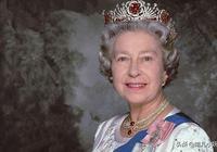 世界上最時尚的老太太--英國女王伊麗莎白二世