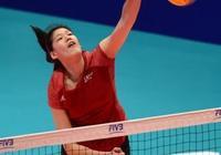 有人說李盈瑩已成長為中國女排國家隊的當家人,對此你怎麼看?