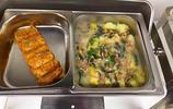 公司食堂飯菜太豐盛,沒人不誇好吃,尤其第十個菜,讓人直咽口水