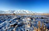 風景圖集:格爾木崑崙山風景美圖