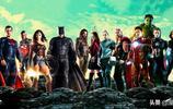 影史票房超10億美金的十大超級英雄電影,漫威佔7部,DC僅3部!