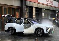 兩月內5輛電動車著火 中國加強新能源汽車安全排查