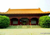 劉伯溫為明朝皇宮選址,朱元璋非常滿意,朱棣卻提出疑問