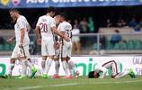 足球——意甲:羅馬勝切沃