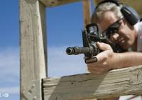 自動步槍與機槍的區別是什麼?