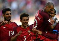 葡萄牙補時丟球2-2平 C羅造2球電子眼發威