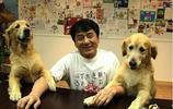 成龍:我的狗給我一個億我也不賣!