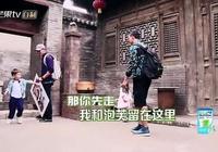 《爸爸去哪兒》論坑爹我只服嗯哼 杜江內心飽受摧殘