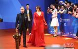 北京電影節中外女神紅毯鬥豔