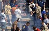 美航母士兵出海都吃些什麼?燒烤肉類管夠就是不許喝酒
