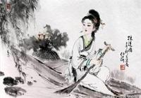 七絕聖手王昌齡只會寫邊塞詩?他描寫女人也是絕頂高手