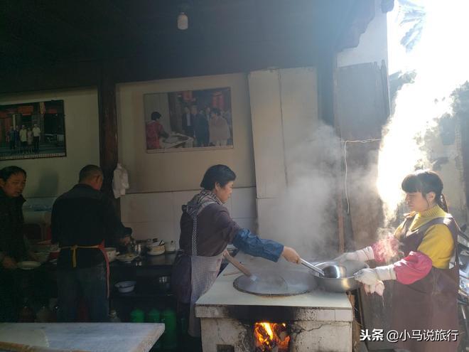 杭州出發4小時直達,這條老街藏著城裡人沒見過的東西
