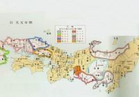 日本戰國時代(一)武田信玄