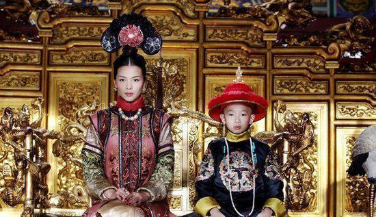 大清滅亡後,皇宮中的宮女下場如何?