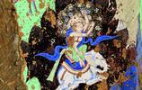 這些壁畫,儘管有些殘缺,但壁畫的精神和氣質猶存