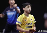 亞洲盃面對國乒高手馬龍、樊振東,張本智和兩度脆敗,他的實力已經不行了嗎?