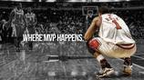 NBA超級球星壁紙系列——德里克 羅斯 曾經的芝加哥新星 鬼魅一般的突破、飄逸的扣籃