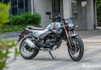 老婆突然喜歡上覆古摩托,主要用於上下班在市裡騎,有什麼合適的款式呢?