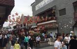 """寧波鼓樓沿:感受""""老寧波剪影,新寧波印象""""的民俗文化旅遊街區"""