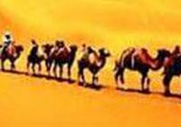 絲綢之路上的文化使者:陸上絲綢之路的開拓者張騫