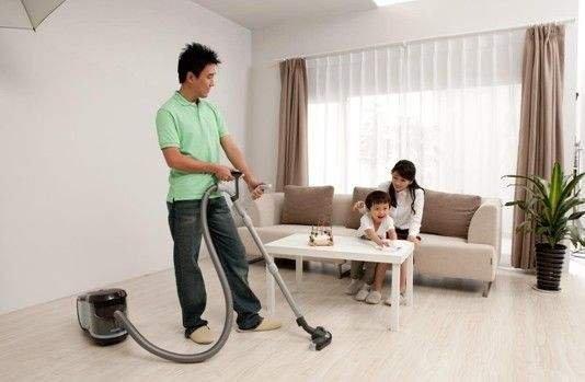 經濟實用的吸塵器,寶媽專享