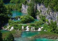 """歐洲最美湖區門票僅100元,聯合國說它""""特別像中國的九寨溝"""""""
