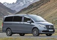 預計2022年上市 奔馳EQV概念車即將發佈