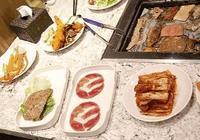 鄭州5家人均不到60元的自助餐廳,分分鐘吃回本!