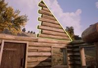 玩家在冒險沙盒遊戲《西部狂徒》馴服綿羊,編織羊毛衫供部落使用