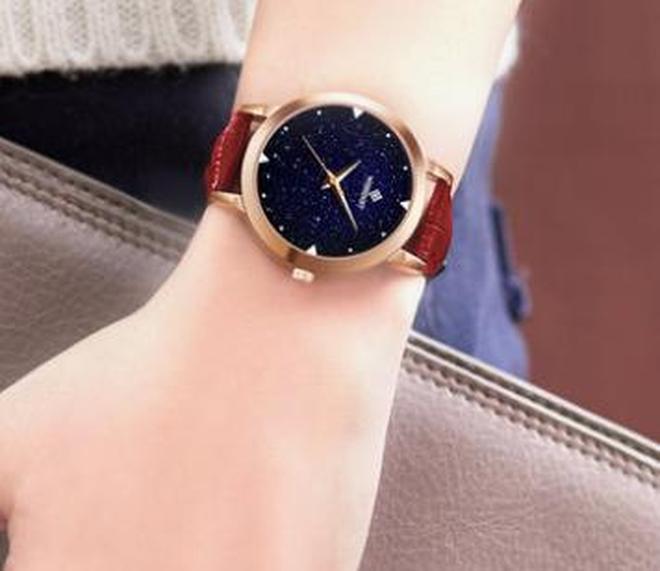 不吃土的高顏值手錶:原來不用100塊錢我就可以留住時間……