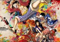 日本漫畫家尾田榮一郎創作漫畫《海賊王》