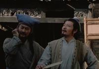 """""""智可張良比,才將范蠡欺"""",他是梁山泊上獨一無二的軍師"""