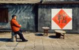 紅紅火火過大年∣《過大年》攝影比賽優選作品之一