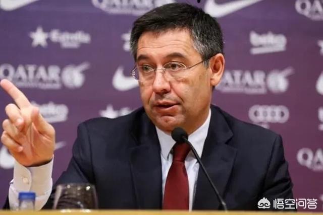 巴薩主席批評皇馬主席:球隊潰敗就是你的責任,齊達內早看出一切,你怎麼看?